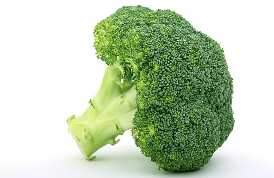 Se zeleninou k lepší postavě