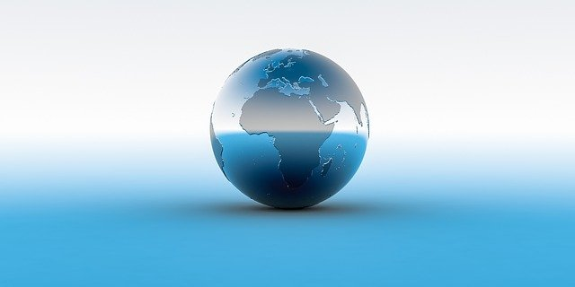 globe round