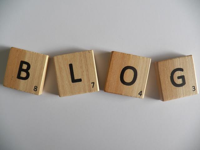 blog slovo