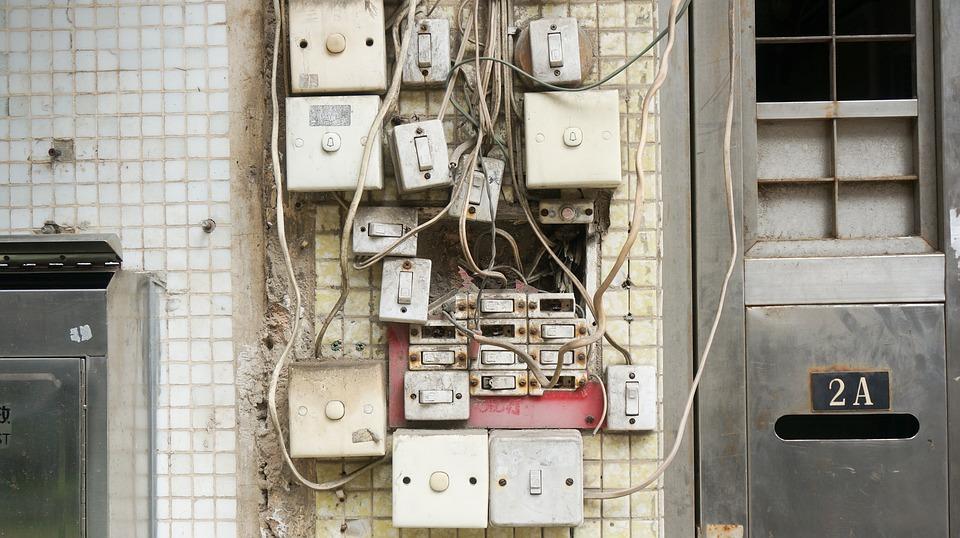 zmatené vypínače